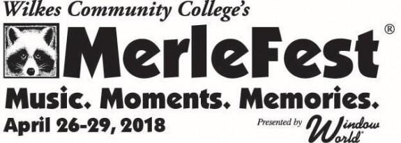 2018 Merlefest Initial Lineup & Midnight Jam Announced #Merlefest