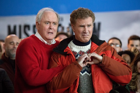 Spoiler Free Daddy's Home 2 Movie Review #DaddysHome2