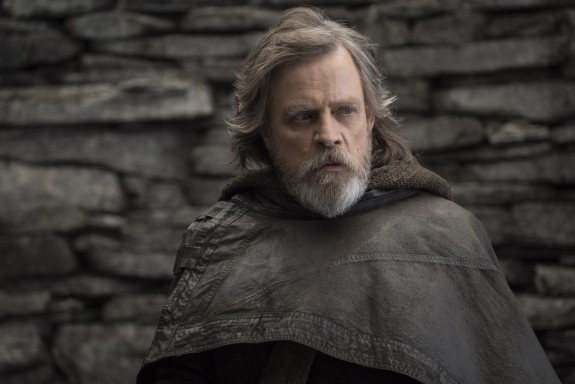 Star Wars: The Last Jedi Review From A Star Wars Newbie