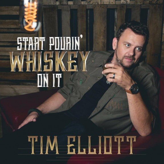 Tim Elliott Talks Music Row, The Wildhorse Saloon & The Best Places To Eat In Nashville