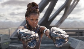 Brand New Black Panther Featurettes #BlackPanther