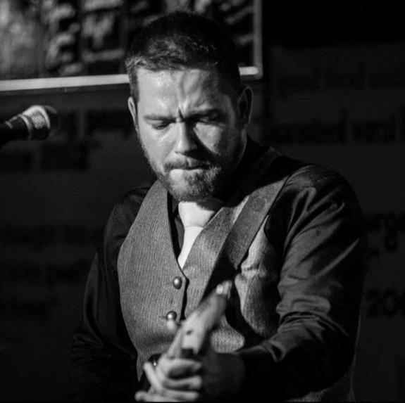 Cory Luetjen On The International Blues Challenge, Delbert McClinton & Grassroots Marketing