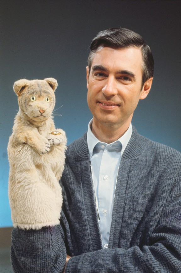 """Won't You Be My Neighbor?"" To Debut At Sundance [Film Clip]"
