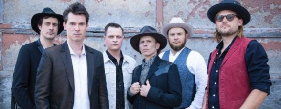 Old Crow Medicine Show Celebrates 20 Years With New CD