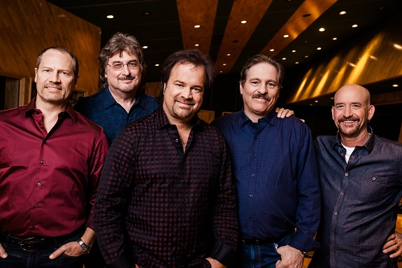 Restless Heart 35th Anniversary Tour Dates Announced