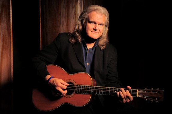 Ricky Skaggs Talks Hillary Scott, Chris Stapleton, Tommy Emmanuel & Mel Tillis