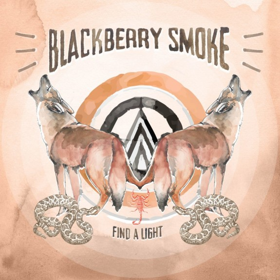 Blackberry Smoke Interview: Charlie Starr On Running Their Own Record Label & The Origin Of The Band's Name