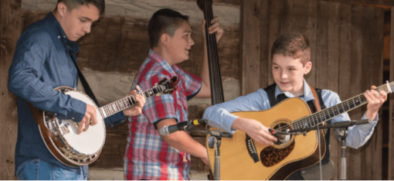 Merlefest Acoustic Kids Showcases Return For 2018