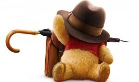 Disney's Christopher Robin Teaser Trailer & Poster #ChristopherRobin
