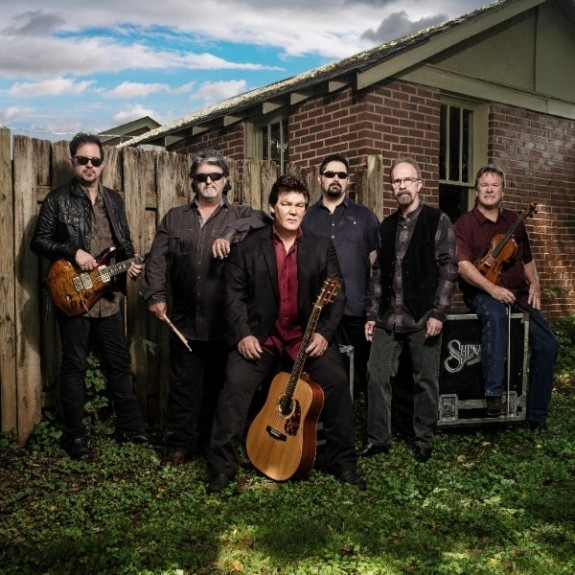 Shenandoah 30th Anniversary Tour Dates Announced
