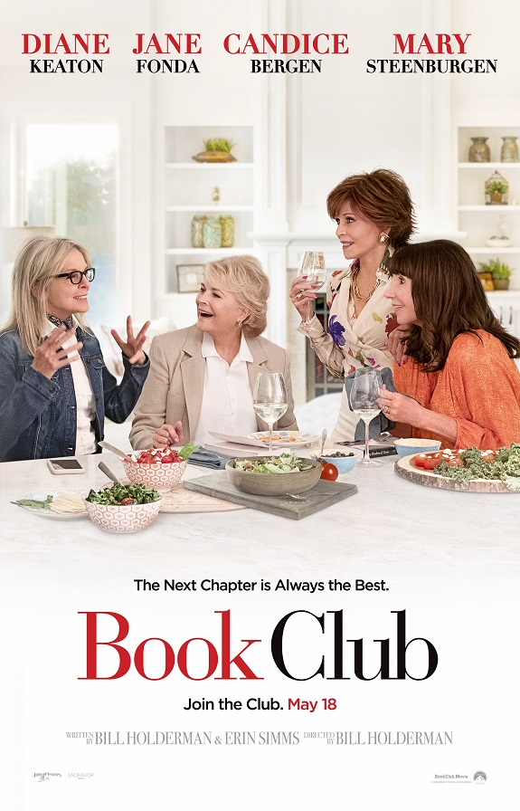 Check Out The Official Book Club Trailer
