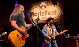 Merlefest Day 2 Featured A Diverse Musical Lineup