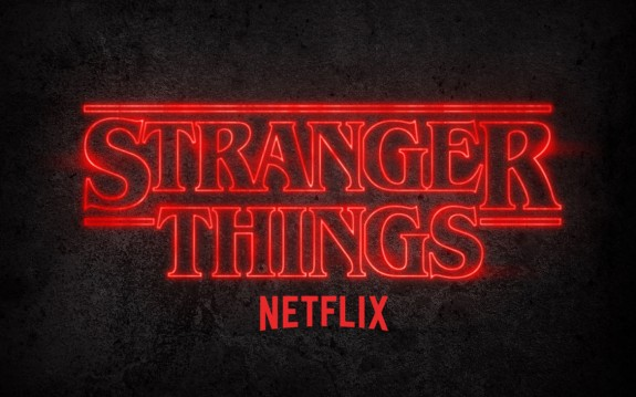 Netflix's Stranger Things Arrives At Universal Studios' Halloween Horror Nights #UniversalHHN