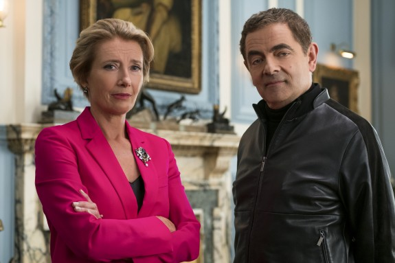 Check Out The Latest Johnny English Strikes Again Trailer