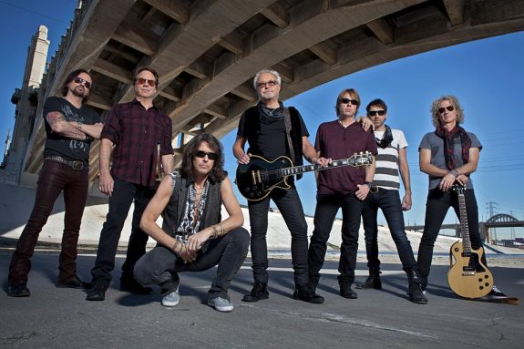 An Interview With Tom Gimbel Of Foreigner