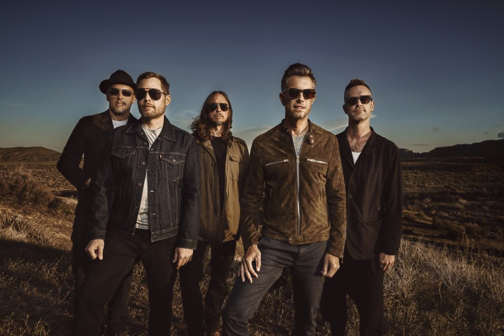 "311's Nick Hexum Talks New Album ""Voyager"" & Epicenter Music Festival"