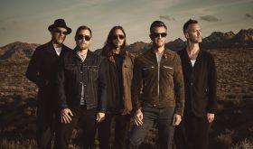 "311's Nick Hexum Talks New Album ""Voyager"" & Epicenter Music Festival"