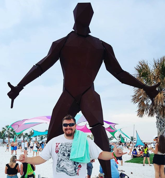 My Experience At The Hangout Music Festival In Gulf Shores, Alabama