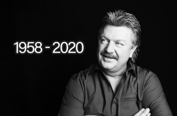 Country Stars Mourn The Loss Of Joe Diffie